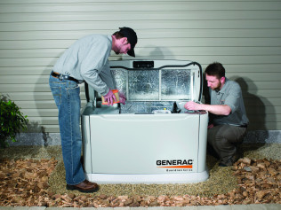 Generator Repair Freehold, NJ
